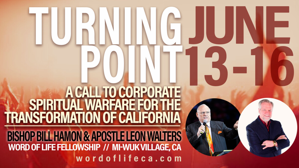 Turning Point Conference
