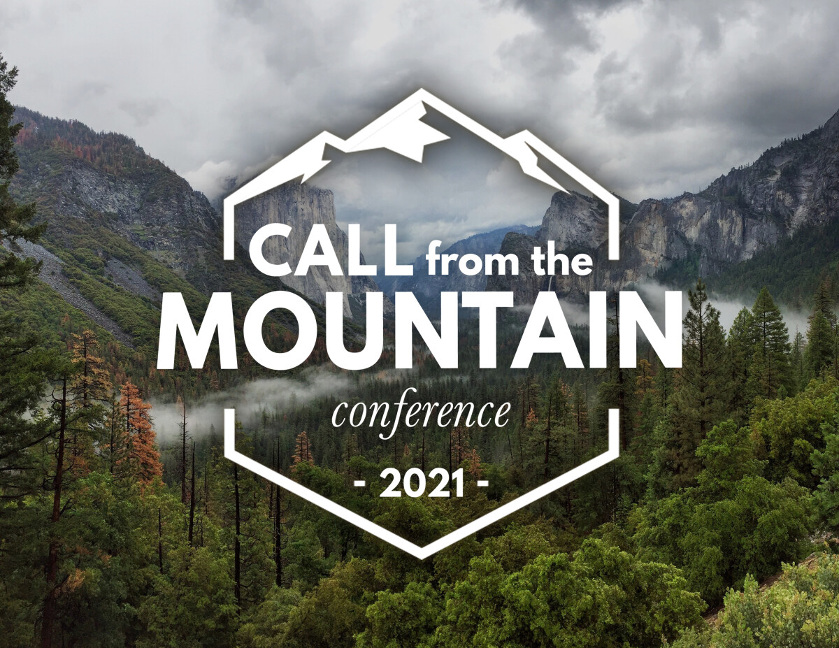 Call From The Mountain - Conference